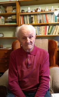 Peter Bedlek (2017)