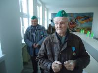 Peter Bedlek -  Žilina – 67. výročie vzniku PTP, 6. 9. 2017