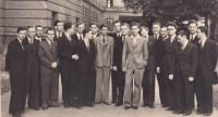 1940 - the bachelor course industrial school