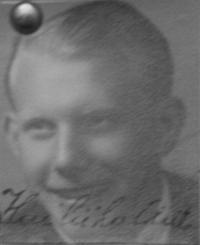 Antonín Hnilička