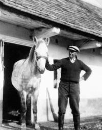 Václav Plaček senior - father of Jaroslav