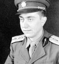 Václav Plaček, brother of Dalibor Plaček, nephew of Jaroslav Plaček