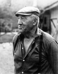 Jaroslav's father Václav