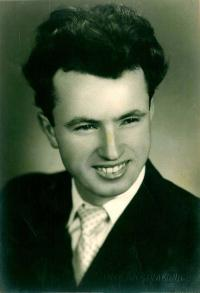 Jaroslav Bílek