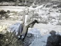 Karel Feuerstein, Izrael