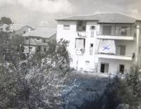 Feuerstein family house in Ramat Gan