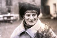 Marie Feuersteinová