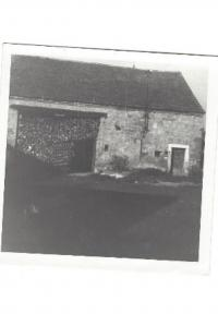 Native house of Josef Evan