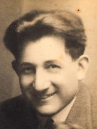 Father Julius Schwarzbart