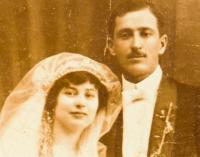 Maternal grandparents, Belgrad