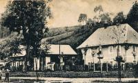 Postcard - Gablonz bei Niemes (Jabloneček)