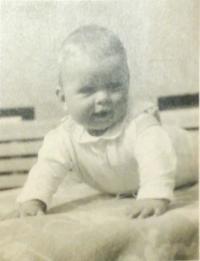 Hana 6 měsíců, Svoboda nad Úpou, srpen 1952