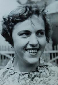 Lydie Beštové (Půrová)