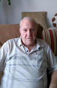 August Masár (2018)