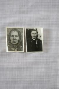 Parents of Alois Denemarek