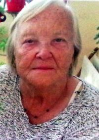 Marie Kratochvílová