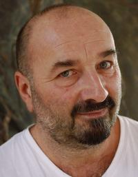 Zdeněk Buk