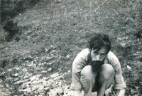 Miroslav Koval 1973 Sobotín