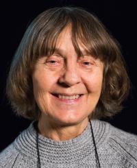 Anežka Kovalová 2018