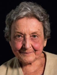 Inge Kosková 2018