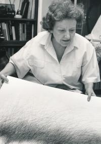 Inge 1989 - 1990