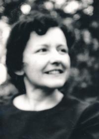 Inge, end of 70s