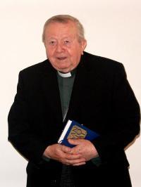 Karel Otčenášek