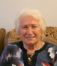 Ernestina Švorcová