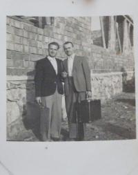 From the family album