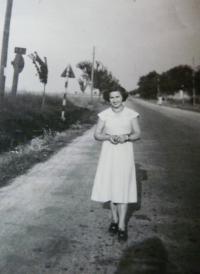 Ernestýna Švorcová