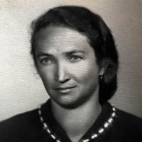 Mother of Ernestina Švorcová