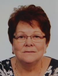 Edeltraud Slabáková