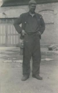 the witness in the miners suit as a member of PTP