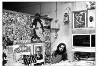 In a boiler room, 1972