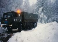 Winter 1997-98, Prijedor