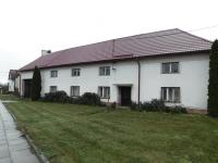 The House of Ludmilla Kotlab in Tovar in 2018