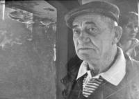 Husband Miroslav Kotlaba