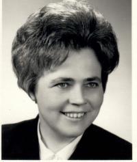 Janská Jarmila