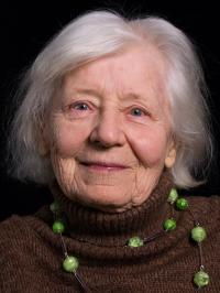 Olga Schmidtová 2018