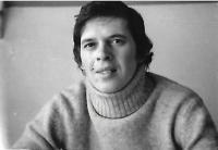 Young Miroslav Farkaš