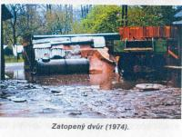 Flood 1974