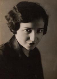 Eliška Hamšíková