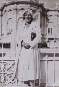 Adéla Hartmannová