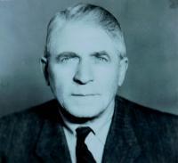 Father Kristián Holáň