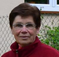 Vlastimila Holakovská