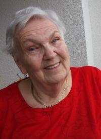 Annelore Finková in 2018