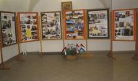 25th anniversary of the opening of the borders of Mähring - Broumov