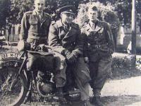 Jiří Janisch, 1949