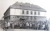 The School, Lanškroun