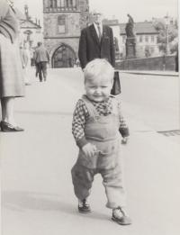 1960 Zdeněk Klíma